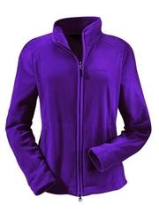 Женская куртка Schoffel Leona фиолетовая