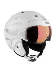 Горнолыжный шлем Bogner B-Visor Flames