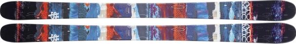 Горные лыжи Atomic Supreme (14/15)