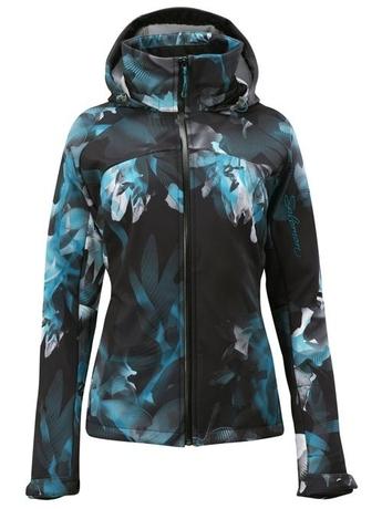 Куртка Salomon SnowTrip Premium 3.1 Jacket W BlackWhite