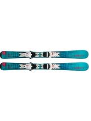 Горные лыжи Elan Starr Quick Shift + крепления EL 7.5