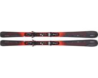 Горные лыжи Elan Amphibio 10 Fusion + крепления EL 10.0 (15/16)
