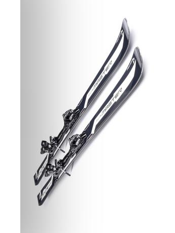 Горные лыжи Fischer C-Line Master AM + крепления Z13 16/17