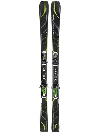 Горные лыжи Elan Amphibio 78 Carbon Fusion + EL 11 14/15