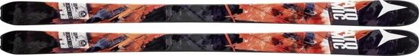 Горные лыжи Atomic Backland Descender (14/15)
