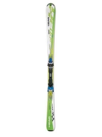 Горные лыжи Head Xenon XI 9.0 07/08 07/08