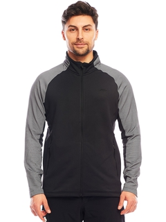 Джемпер Kjus Downforce Midlayer Jacket