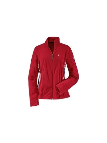 Женская куртка Schoffel Lorena Red