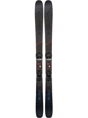 Горные лыжи Head Kore 99 + крепления Attack2 13 19/20