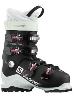 Горнолыжные ботинки Salomon X Access 70 W wide (19/20)