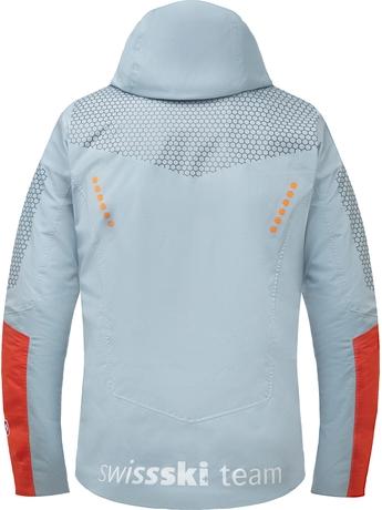 Куртка Descente Swiss Replica Lightweight Jacket