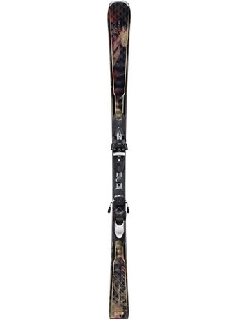 Горные лыжи Elan Speed Magic F + крепление ELW11.0 10/11