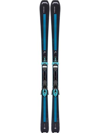 Горные лыжи Head Pure Joy + Joy 9 SLR BR78 14/15
