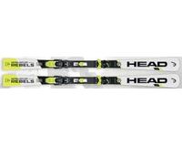 Горные лыжи Head Worldcup Rebels i.SL + крепления Freeflax EVO 14 (16/17)