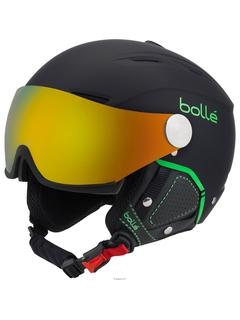 Горнолыжный шлем Bolle Backline Visor Premium