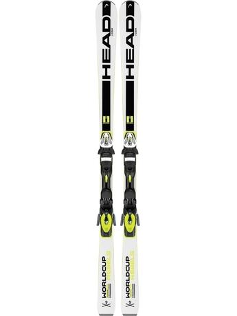 Горные лыжи Head WC Rebels i.GSX + PR 11 14/15