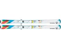 Горные лыжи Rossignol Famous 4 + XPRESS W 10 (16/17)