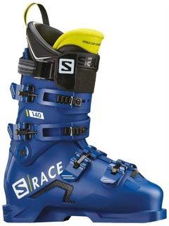 Горнолыжные ботинки Salomon S/Race 140 (19/20)