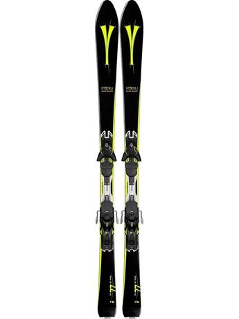 Горные лыжи Stockli Y 77 + M AM12 C90 14/15