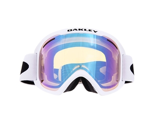 Маска Oakley 02 XL Matte White / H.I. Yellow
