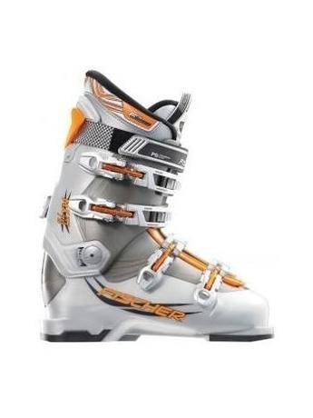 Горнолыжные ботинки Fischer Soma MX Fit 70 07/08