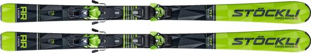 Горные лыжи Stockli Laser AR + крепления XM 13 (20/21)