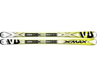 Горные лыжи Salomon X-Max + крепления XT12 Ti (15/16)