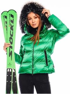 Куртка с мехом Sportalm Boom m K+P