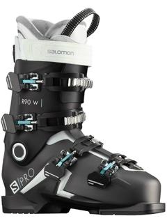 Горнолыжные ботинки Salomon S/Pro R90 W (19/20)