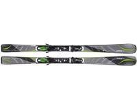 Горные лыжи Elan Amphibio 78 Fusion + крепления EL 11 (14/15)