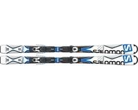 Горные лыжи Salomon X-Drive Focus + крепления Lithium 10 (15/16)