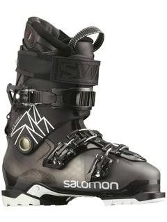 Горнолыжные ботинки Salomon QST Access 90 Custom Heat (19/20)