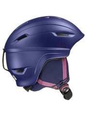 Горнолыжный шлем Salomon Pearl 4D