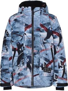 Куртка Molo Alpine