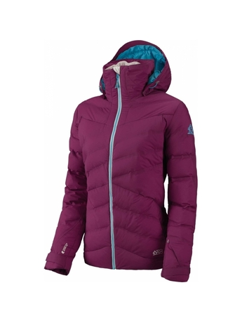 Куртка Atomic Treeline Hybrid Down Jacket W