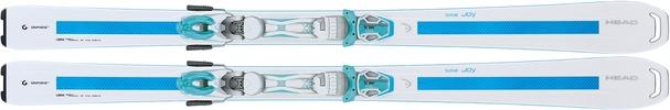 Горные лыжи Head Total Joy + Joy 11 SLR (14/15)