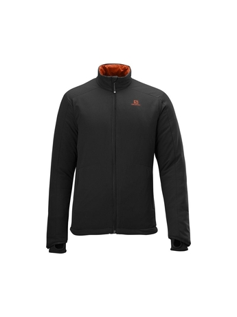 Куртка Salomon S-Line 3:1 Jacket M Black