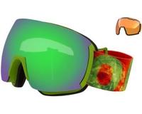 Маска Outof Earth Plastic Mango / Green MSI + Persimmon