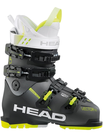 Горнолыжные ботинки Head Vector Evo 110 W 17/18