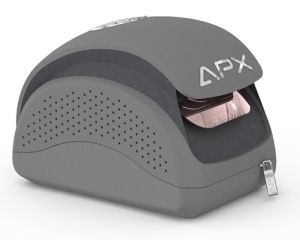 Маска Dragon APX Coal / Amber