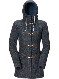 Куртка Jack Wolfskin Milton Coat Women
