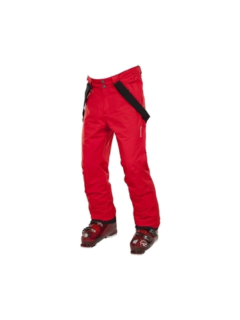 Горнолыжные брюки Rossignol Experience STR PANT Red