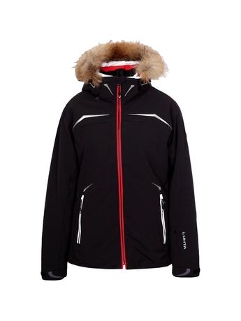 Куртка Luhta Keijo Red
