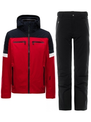 Куртка Toni Sailer Luke + брюки Nick в подарок