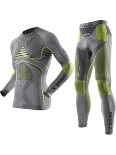 X-Bionic комплект Radiactor Evo Men Long