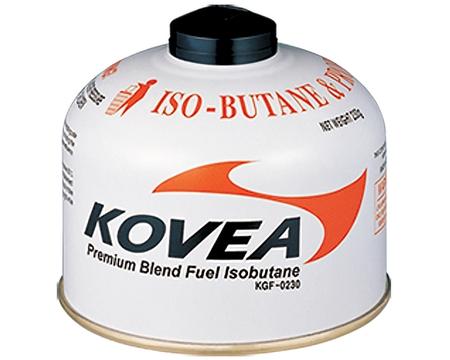 Газовый баллон Kovea Screw Type Gas 230