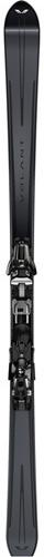 Горные лыжи с креплениями Volant Platinum 76 + ZTL 11 Volant OME bla 11/12