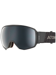 Маска Atomic Count 360 Stereo Black / Black