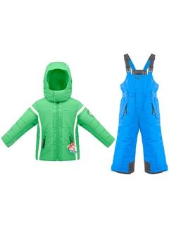 Куртка и брюки Poivre Blanc W17-0900-BBBY + W17-0924-BBBY