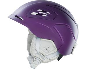 Шлем Atomic Mentor W